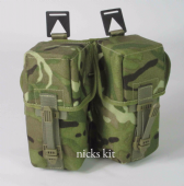 ISSUE MTP PLCE AMMO POUCH